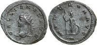 Antoninianus 264 - 265 AD Imperial GALLIENUS, B-, Antioch/MINERVA vz  250,00 EUR  zzgl. 12,00 EUR Versand