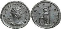 Antoninianus 263 - 264 AD Imperial GALLIENUS, B-, Antioch/VIRTUS vz  140,00 EUR  zzgl. 12,00 EUR Versand
