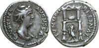 AR Denarius 138 - 140 n. Chr. Imperial FAUSTINA I, Rome/PEACOCK   250,00 EUR  zzgl. 12,00 EUR Versand