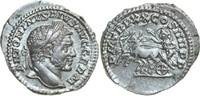 AR Denarius 217 AD Imperial CARACALLA, Rom...