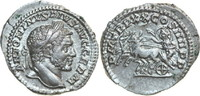 AR Denarius 217 AD Imperial CARACALLA, Rome/BIGA vz  280,00 EUR  zzgl. 12,00 EUR Versand