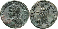 Provincial  CARACALLA, Æ-27, Hadrianopolis/ZEUS