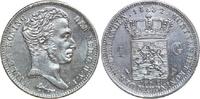 Gulden  Netherlands NETHERLANDS, Willem I 1832   850,00 EUR kostenloser Versand