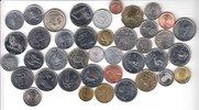 AFRICA 40 x DIFFERENT UNC COINS unz  25,00 EUR  zzgl. 12,00 EUR Versand