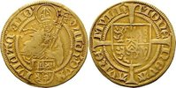 Goldgulden 1489 Germany JULLICH - KLEVE - ...