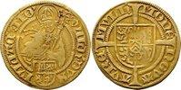 Goldgulden 1489 Germany JULLICH - KLEVE - BERG, Wilhelm IV, Mülheim ND ... 780,00 EUR kostenloser Versand