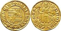 Goldgulden 1455-1456 Hungary HUNGARY, László a Posztumusz, Nagybanya 14... 1940,00 EUR kostenloser Versand