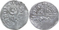 Sterling 1268 - 1294 Low Countries BRABANT, Jan I, Brussel ND 1268 - 12... 90,00 EUR  zzgl. 12,00 EUR Versand
