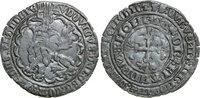 Dubbele Groot 1346 - 1384 Low Countries VLAANDEREN, Lodewijk van Male B... 150,00 EUR  zzgl. 12,00 EUR Versand