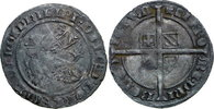 Groot 1384 - 1404 Low Countries VLAANDEREN, Philips de Stoute Botdrager... 90,00 EUR  zzgl. 12,00 EUR Versand