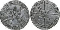 Dubbele Groot 1423 - 1472 Low Countries GELDERLAND, Arnold van Egmond o... 280,00 EUR  zzgl. 12,00 EUR Versand
