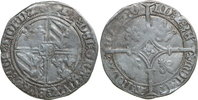 Dubbele Groot 1419 - 1467 Low Countries HOLLAND, Philips de Goede Vierl... 130,00 EUR  zzgl. 12,00 EUR Versand