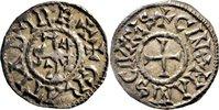 877 Denar 872 Carolingian CAROLINGIANS Charles II the Bald 840 -  1.76g... 320,00 EUR kostenloser Versand