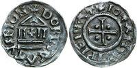 855 Denar 840 - 855 n. Chr. Carolingian CAROLINGIANS Lothaire 840 -  1.... 450,00 EUR kostenloser Versand