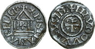 AR Denier 814 - 840 n. Chr. Carolingian LOUIS I, THE PIOUS, Dorestad/TE... 220,00 EUR  zzgl. 12,00 EUR Versand
