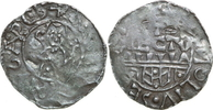Denar 1027 - 1054 Low Countries UTRECHT BISDOM, Bernoldus, ND 1027 - 10... 180,00 EUR  zzgl. 12,00 EUR Versand