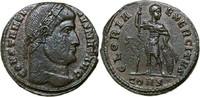 Æ Follis 307 -337 AD Imperial CONSTANTINUS I 307 -337 AD. , 3.09g. RIC ... 80,00 EUR  zzgl. 12,00 EUR Versand