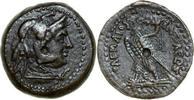 Æ Obol 221 - 205 BC v. Chr. Egypt and North Africa PTOLEMAIC KINGDOM Pt... 180,00 EUR  zzgl. 12,00 EUR Versand