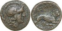 323 - 281 BC v. Chr. Greece KINGS OF THRACE Lysimachos 323 - 281 BC. Æ... 50,00 EUR  zzgl. 12,00 EUR Versand