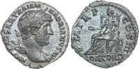 AR Denarius 117 - 138 AD Imperial HADRIANUS 117 - 138 AD. , 2.87g. RIC ... 320,00 EUR kostenloser Versand