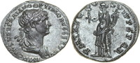 AR Denarius 98 - 117 AD Imperial TRAJANUS 98 - 117 AD. , 3.28g. RIC 344   320,00 EUR kostenloser Versand