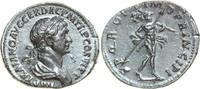 AR Denarius 98 - 117 AD Imperial TRAJANUS 98 - 117 AD. , 3.28g. RIC 269   380,00 EUR kostenloser Versand