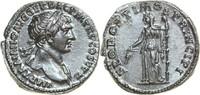AR Denarius 98 - 117 AD Imperial TRAJANUS 98 - 117 AD. , 3.22g. RIC 151   420,00 EUR kostenloser Versand