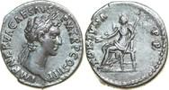 AR Denarius 96 - 98 AD Imperial NERVA 96 - 98 AD. , 3.35g. RIC 5   320,00 EUR kostenloser Versand