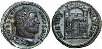 AR Argenteus 284 - 305 AD Imperial DIOCLET...