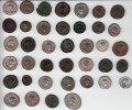 Roman Imperial  ±100-380 AD. F/EF COLLECTON OF 39 ROMAN COINS. Lots of S... 950,00 EUR