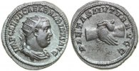 Roman Empire  238 aEF  740,00 EUR