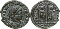 Æ Follis 317 -340 AD Imperial CONSTANTINUS II 317 -340 AD. ,v2.32g. RIC... 35,00 EUR  zzgl. 12,00 EUR Versand