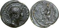 Æ Quadrans 117 - 138 AD Imperial HADRIANUS 117 - 138 AD. , 3.95g. RIC 6... 190,00 EUR  zzgl. 12,00 EUR Versand