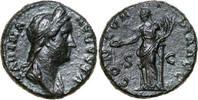 128 - 136 AD Imperial SABINA Wife of Hadrianus 128 - 136 AD. As, 10.42... 320,00 EUR kostenloser Versand