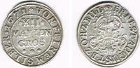 12 Mariengroschen 1671 Osnabrück Ernst August v. Braunschweig ss/f.vz  120,00 EUR inkl. gesetzl. MwSt., zzgl. 9,90 EUR Versand