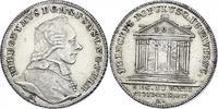 Österreich - Salzburg 10 Kreuzer Hieronymus von Colloredo (1772 - 1803)