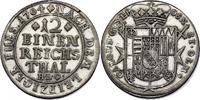 1/12 Taler 1704 HLO Deutschland - Osnabrück (Bistum) Karl Joseph von Lo... 130,00 EUR inkl. gesetzl. MwSt., zzgl. 9,90 EUR Versand