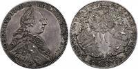 1/2 Taler 1777 N/KR Deutschland - Schwäbisch Hall Joseph II. (1765 - 17... 730,00 EUR inkl. gesetzl. MwSt., zzgl. 9,90 EUR Versand