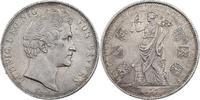 Geschichtsdoppeltaler 1837 Deutschland - Bayern Ludwig I. (1825 - 1848)... 340,00 EUR inkl. gesetzl. MwSt., zzgl. 9,90 EUR Versand