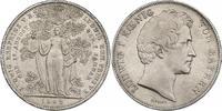 Geschichtsdoppeltaler 1845 Deutschland - Bayern Ludwig I. (1825 - 1848)... 650,00 EUR inkl. gesetzl. MwSt., zzgl. 9,90 EUR Versand