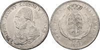 Taler 1822 IGS Deutschland - Sachsen Friedrich August III./I. (1763 - 1... 180,00 EUR inkl. gesetzl. MwSt., zzgl. 9,90 EUR Versand