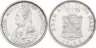 Taler 1826 S Deutschland - Sachsen Friedrich August III./I. (1763 - 182... 95,00 EUR inkl. gesetzl. MwSt., zzgl. 9,90 EUR Versand