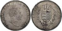 Kronentaler 1825 W Deutschland - Württemberg Wilhelm I. (1816 - 1864) s... 240,00 EUR inkl. gesetzl. MwSt., zzgl. 9,90 EUR Versand