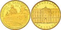 Italien 50000 Lire Königspalast Caserta