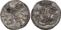Albus 1720 Deutschland - Hessen - Kassel Karl (1670 - 1730) f.vz  60,00 EUR inkl. gesetzl. MwSt., zzgl. 9,90 EUR Versand