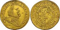 Deutschland - Brandenburg - Bayreuth Dukat 1642 Av. min. Schrötlingsfehl... 1500,00 EUR inkl. gesetzl. MwSt., kostenloser Versand