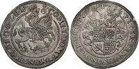 Deutschland - Mansfeld - Friedeburg Taler 1588 Eisleben vz Peter Ernst, ... 750,00 EUR inkl. gesetzl. MwSt.,  zzgl. 9,90 EUR Versand