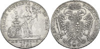 Deutschland - Nürnberg Taler 1765 ss+/vz Franz I. (1745 - 1765) 210,00 EUR inkl. gesetzl. MwSt.,  zzgl. 9,90 EUR Versand