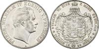 Deutschland - Preussen Doppeltaler 1844 A ss/vz Friedrich Wilhelm IV. (1... 230,00 EUR inkl. gesetzl. MwSt.,  zzgl. 9,90 EUR Versand