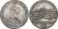 Taler 1756 ICB Deutschland - Regensburg Franz I. (1745 - 1765) ss-vz  390,00 EUR inkl. gesetzl. MwSt.,  zzgl. 9,90 EUR Versand